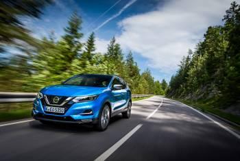 Neuer Nissan Qashqai: In Schale geworfen