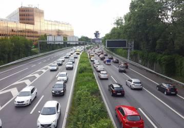 Den Schweizern graut vor Verkehrsstaus