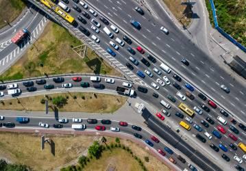 Massnahmen zur Verbesserung des Verkehrsflusses