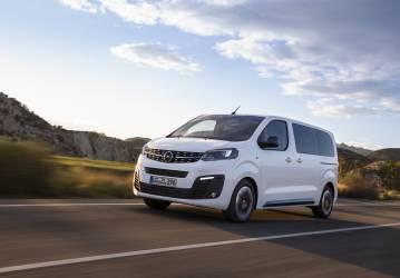 Neuer Opel Zafira Life: Der Bulli mit dem Blitz