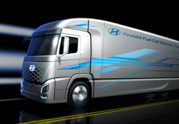 Förderverein H2 Mobilität Schweiz auf elf Mitglieder angewachsen