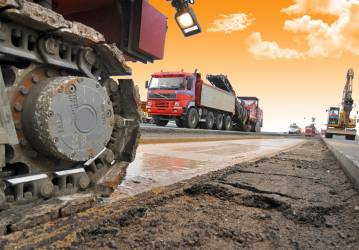 UVEK bewilligt Strassenbauprogramm 2019
