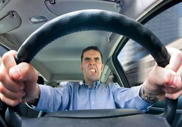 Die grössten Ärgernisse im Strassenverkehr