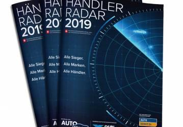 Händlerradar 2019: Spannende Ergebnisse und interessante Aussagen