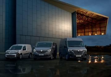 Renault PRO+ Wochen lassen Taschenrechner glühen