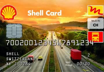 CO2-Fussabdruck mit neuer Shell Tankkarte verkleinern