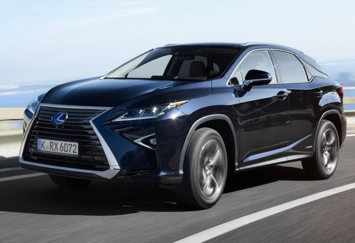 Lexus lanciert exklusiven «service at home»